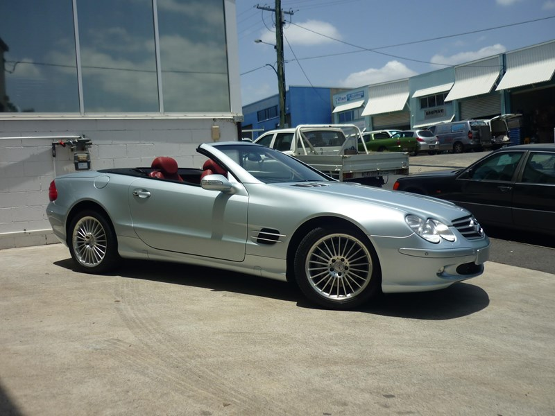 mercedes-benz sl500 754406 005