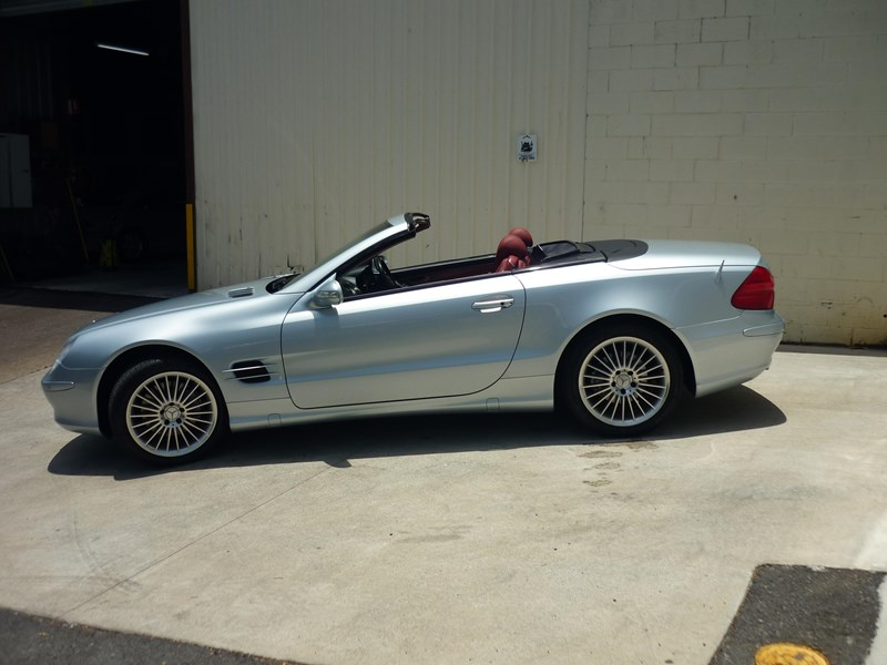 mercedes-benz sl500 754406 007