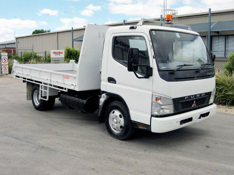 fuso canter 3.5 754634 001