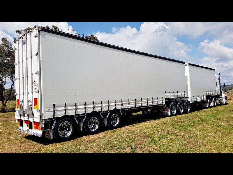 vawdrey drop deck curtainsider 754684 001