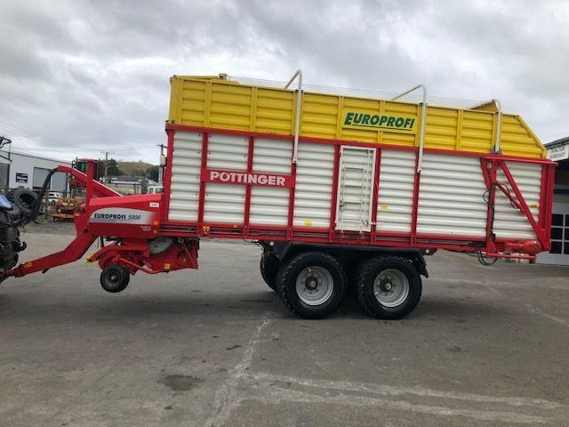 pottinger europrofi 5000l 754719 001