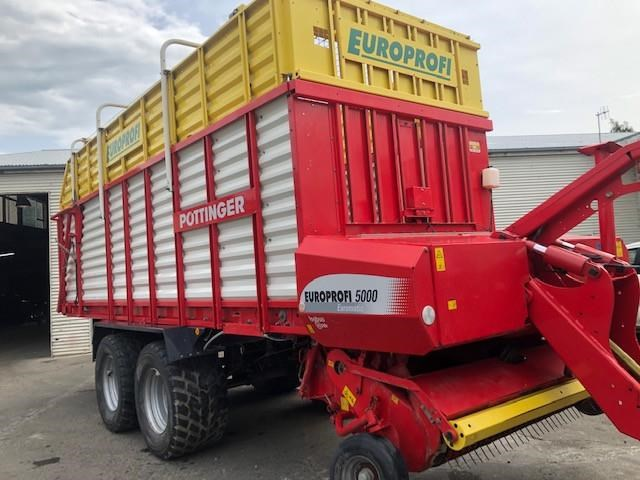 pottinger europrofi 5000l 754723 007