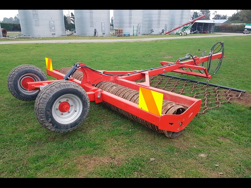 cambridge roller & harrows 754906 005