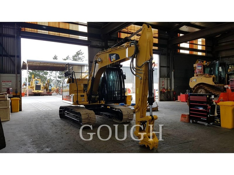 caterpillar 313fl 734878 013