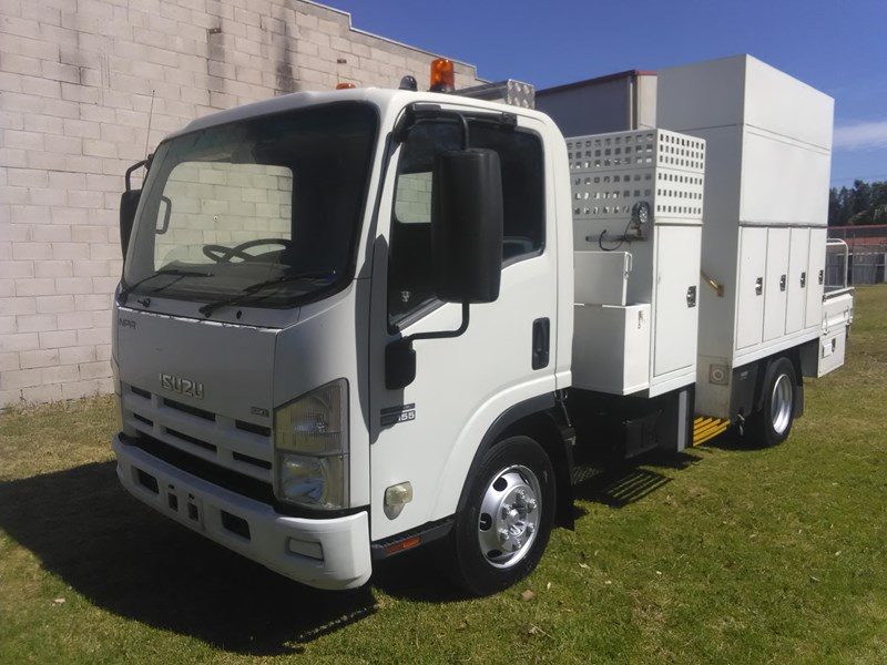 isuzu npr400 turbo 754973 011