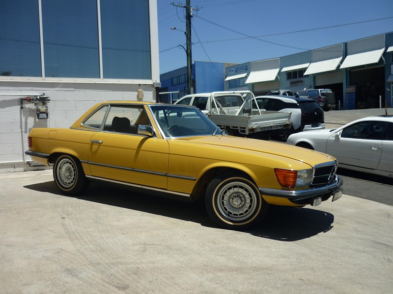 mercedes-benz 280sl 755367 011