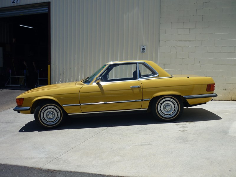 mercedes-benz 280sl 755367 017