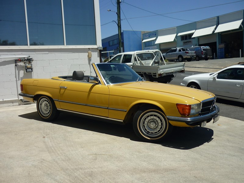 mercedes-benz 280sl 755367 007