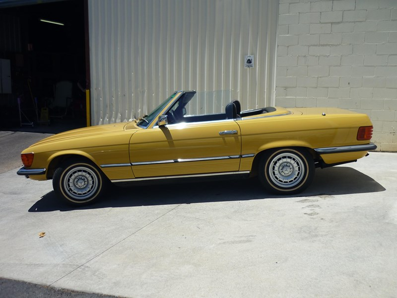 mercedes-benz 280sl 755367 013