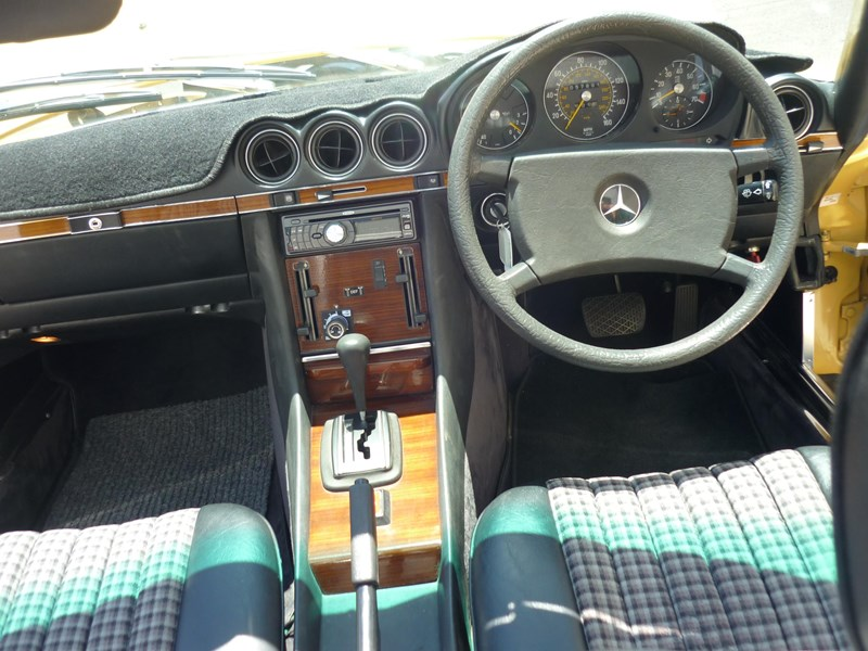 mercedes-benz 280sl 755367 035