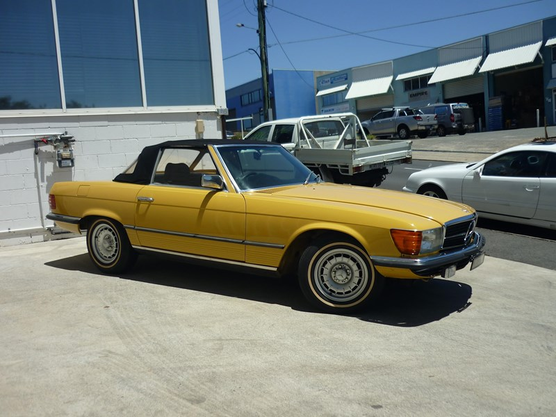 mercedes-benz 280sl 755367 009