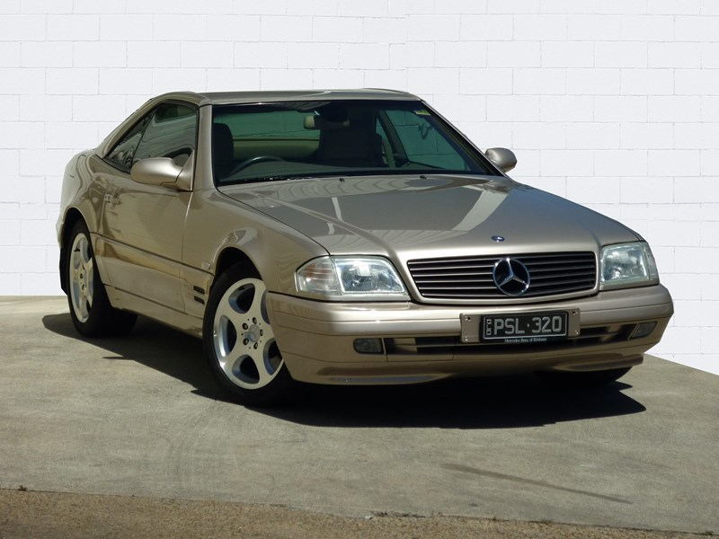 mercedes-benz sl320 755368 005