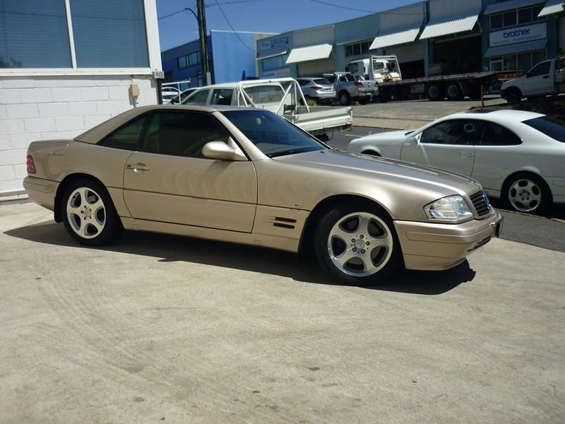 mercedes-benz sl320 755368 011