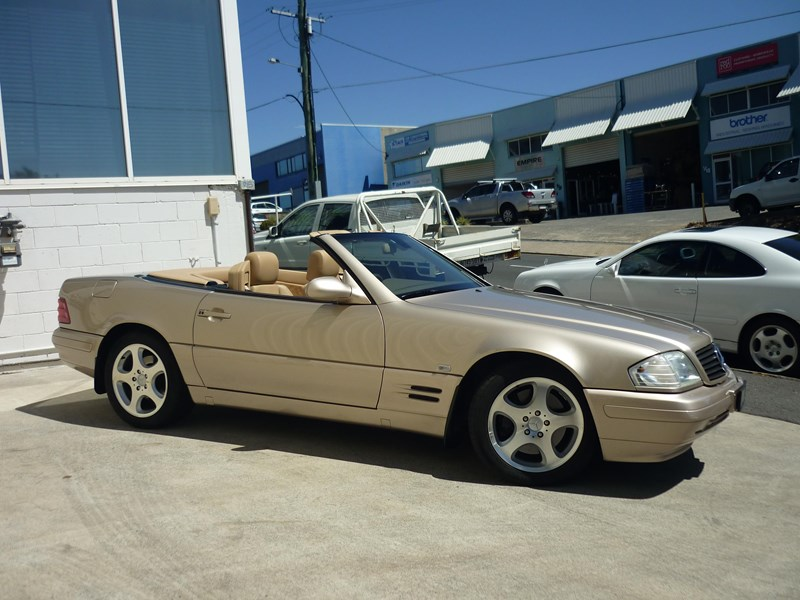 mercedes-benz sl320 755368 007