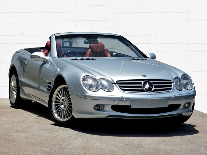 mercedes-benz sl500 754406 001
