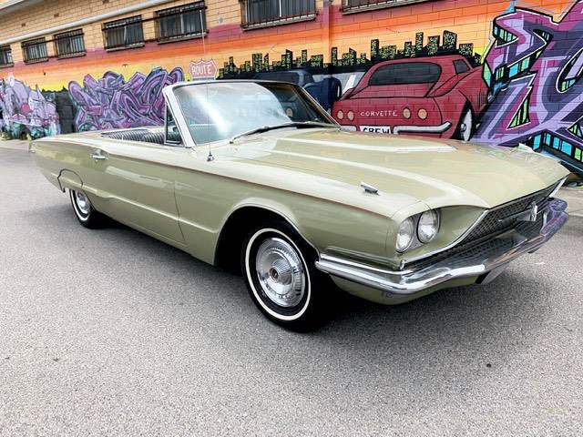 ford thunderbird 739073 001