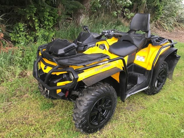 can-am outlander 650 max 755985 007