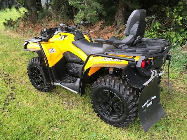 can-am outlander 650 max 755985 009