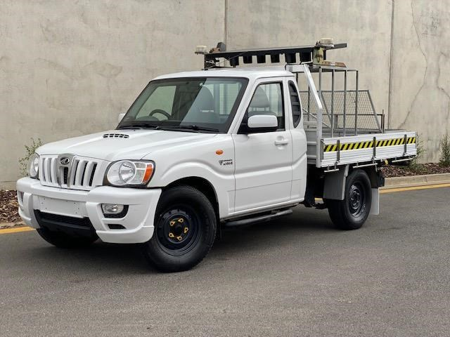 mahindra pik-up 755869 001