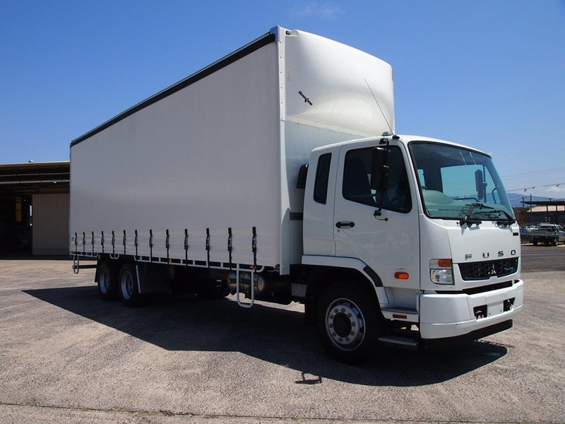 fuso fighter 2427 756444 009