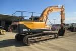 hyundai r320lc-9 - excavator (also available for hire) 587247 005