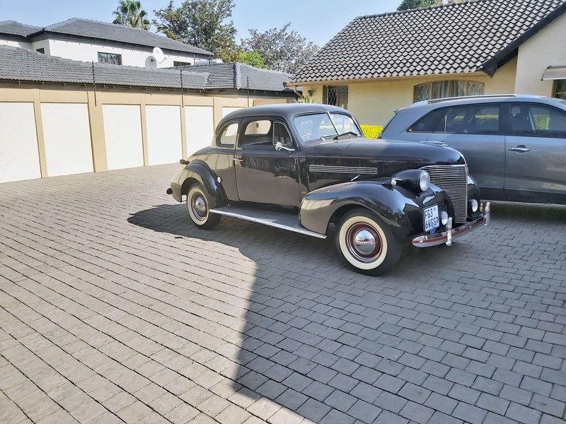 chevrolet 1939 coupe 761192 005