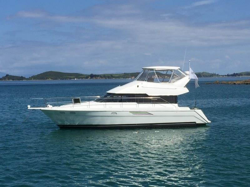 bayliner 4388 flybridge 761462 001