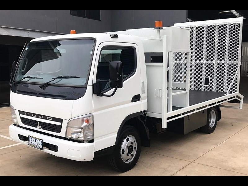 fuso canter 762940 005
