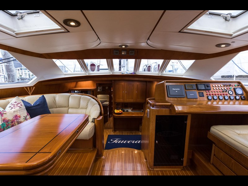 alloy yachts custom ketch s/y tawera 763366 013