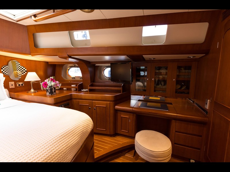 alloy yachts custom ketch s/y tawera 763366 027