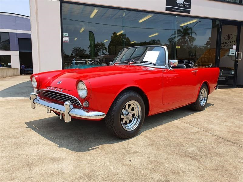 sunbeam alpine 753136 025