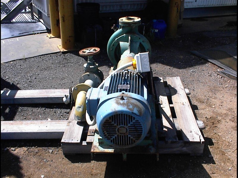 southern cross 125x100-315 water pump 764107 003