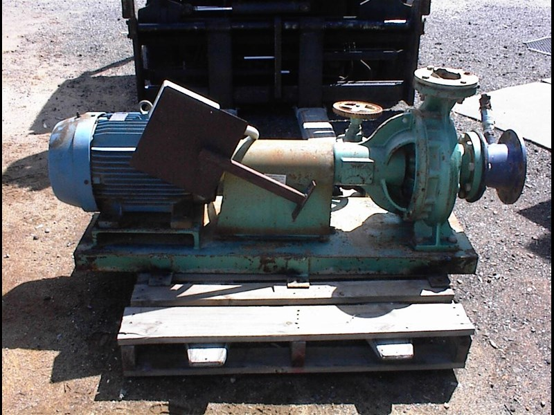 southern cross 125x100-315 water pump 764107 007