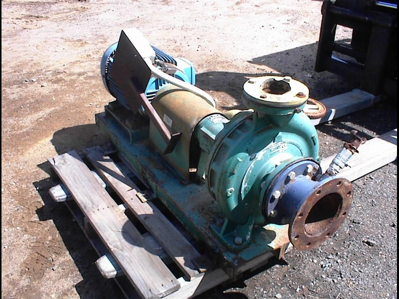 southern cross 125x100-315 water pump 764107 009