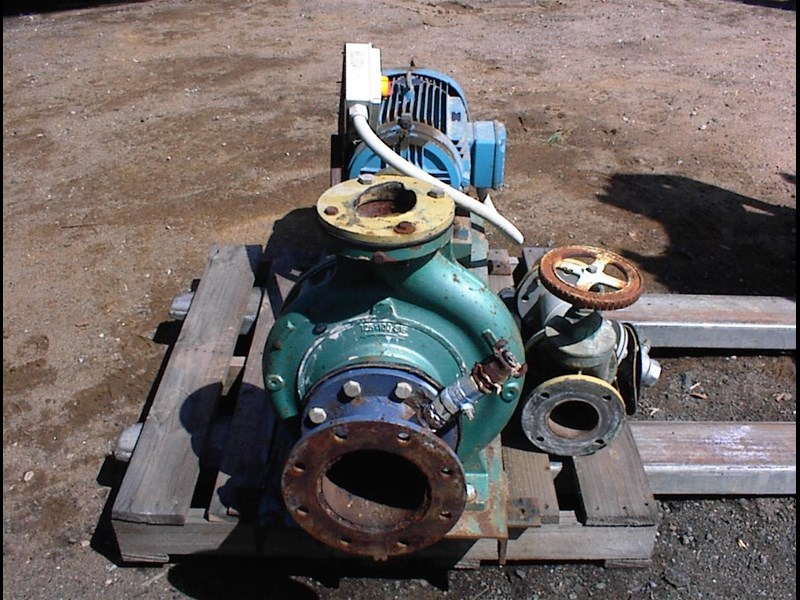 southern cross 125x100-315 water pump 764107 019