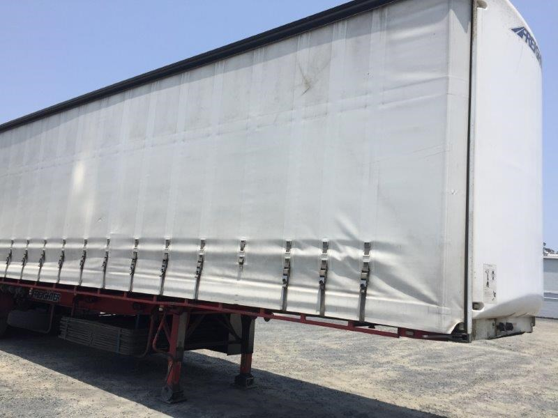 maxitrans curtainsider 764689 003