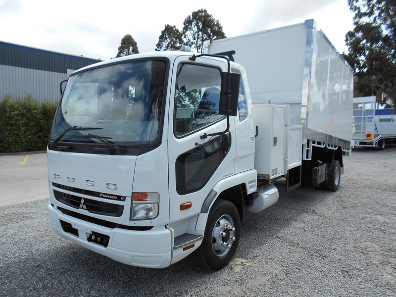 fuso fighter fk6 754652 007