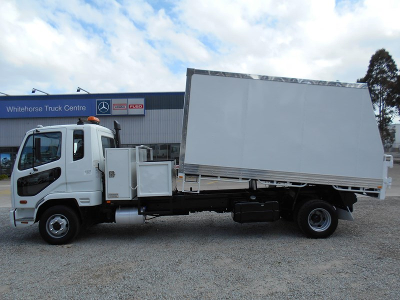 fuso fighter fk6 754652 009