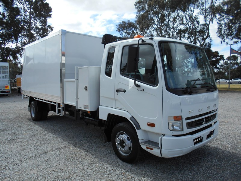 fuso fighter fk6 754652 027