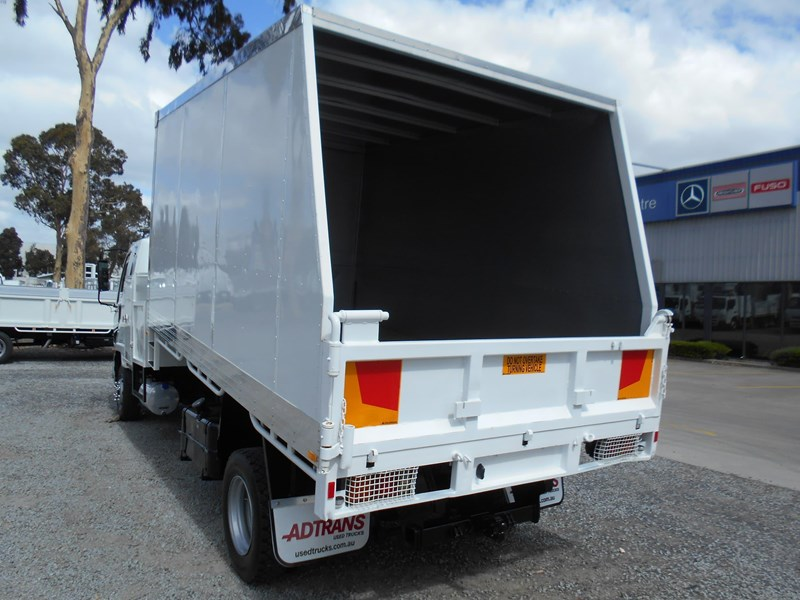 fuso fighter fk6 754652 015