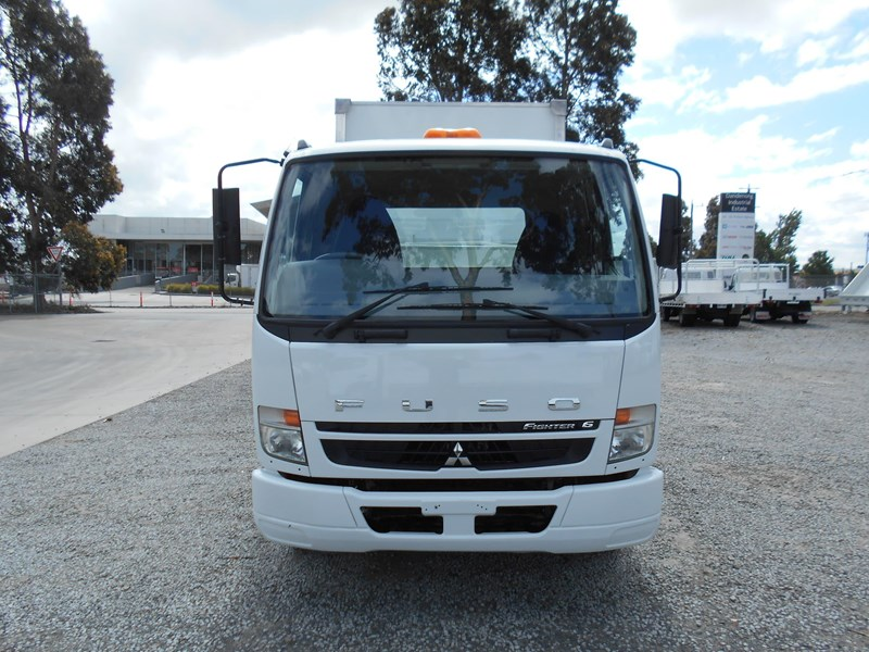 fuso fighter fk6 754652 005