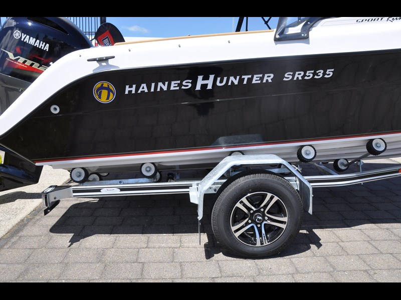haines hunter sr535 765837 035