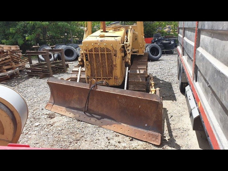 caterpillar d4e bulldozer 766024 005