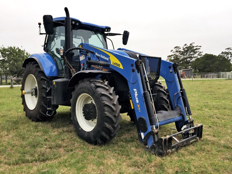 new holland t7.260 766820 007