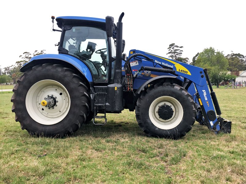 new holland t7.260 766820 009