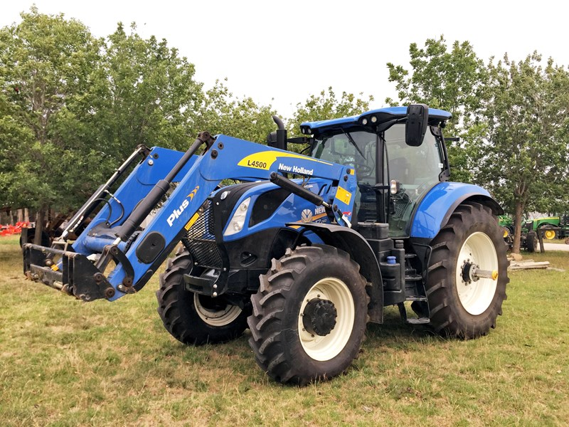 new holland t7.260 766820 035