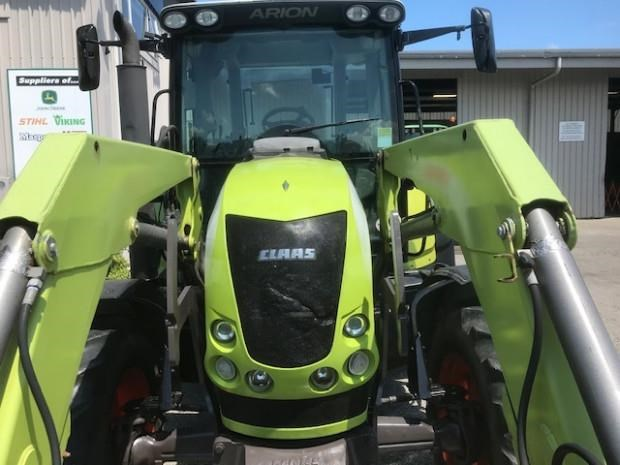 claas arion 530 766879 013