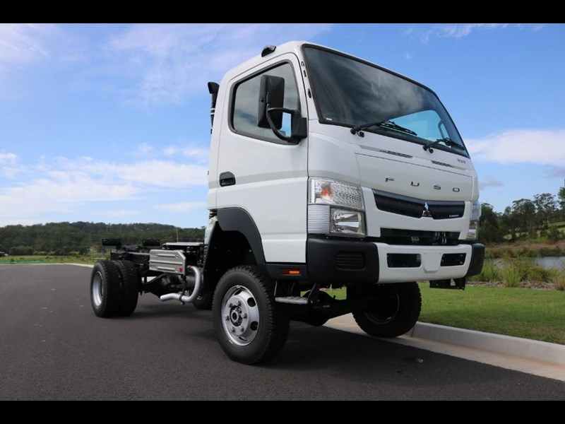 fuso canter 766885 007