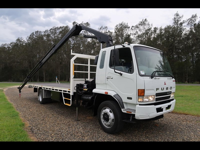 fuso fighter 10 767499 001