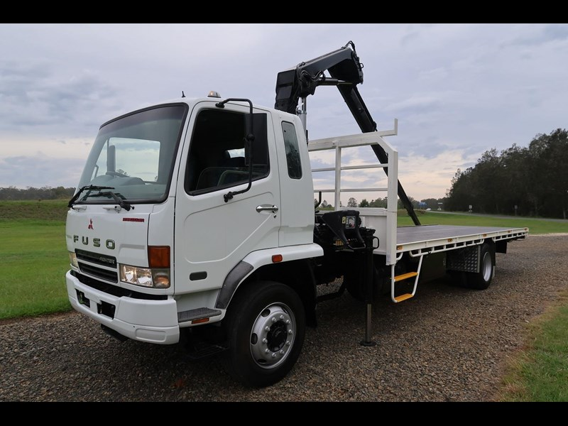 fuso fighter 10 767499 003